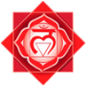 Root (Base) Chakra - Red