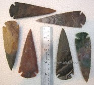 Picture of 4inch Arrowhead