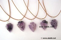 Picture for category Arrowhead Necklaces
