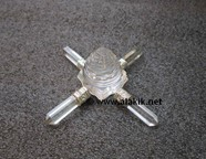 Picture of Shree Yantra Generator Crystal Quartz