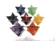 Picture of Chakra Merkaba Set
