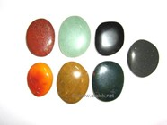 Picture of Chakra Palmstone Set