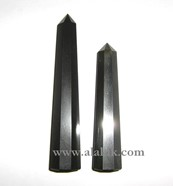 Picture of Black Jasper Obelisk