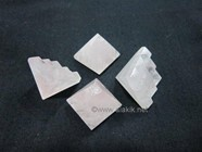 Picture of Rose Quartz Master pyramid