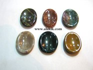 Picture of Fancy Jasper Worry stone