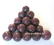 Picture of Lepidolite Balls