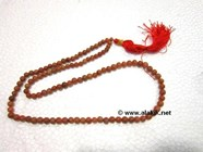 Picture of Peach Aventurine Japa Mala