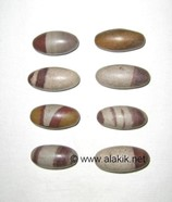 "Picture of 2.5"" Shiva Lingam"