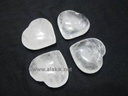 Picture of Crystal Quartz Pub Hearts