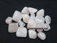 Picture of Indian Rose Quartz Tumble stone