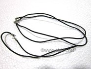 Picture of Black Cotton Cord for pendants