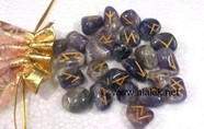 Picture of Amethyst Rune Set