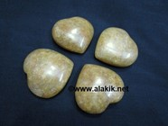 Picture of Golden Quartz Pub Hearts