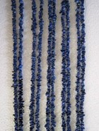 Picture of Lapis Lazule Chip Strands
