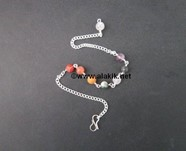 Picture of Chakra chain for pendulum