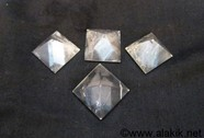 Picture of Brazillian Crystal Quartz 23-28mm Pyramids