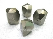 Picture of Golden Pyrite Polished Natural points