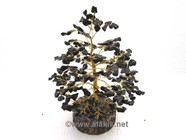 Picture of Black Agate 300bds tree