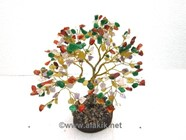 Picture of Multi Gemstone 300bds tree