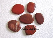 Picture of Red Jasper palmstones