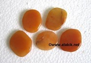 Picture of yellow jade palmstones