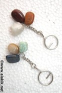 Picture of 3 tumble key ring