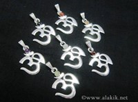 Picture for category Chakra Metal Pendant