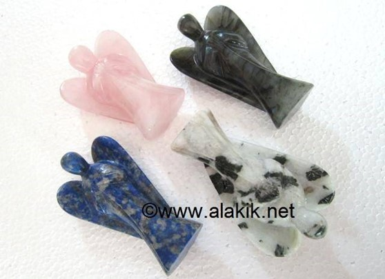 Picture of Mix Gemstone Big Size Angels
