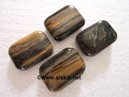 Picture of Yellow Tiger Eye Soap Stone