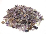 Picture of Indian Amethyst Undrilled Chips