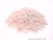 Picture of Rose Quartz Undrill Chips
