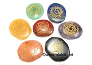 Picture of Thymus Wholesale Chakra Set