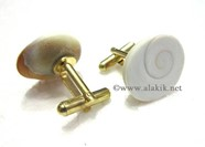 Picture of Sea Shell Cufflinks