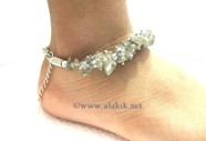 Picture of Labradorite Fuse Wire Anklet