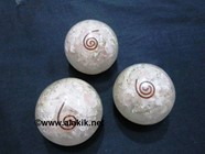 Picture of Rose Quartz Orgone Balls