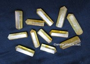 Picture of Citrine Single Terminated Pencils