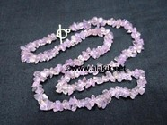 Picture of Ametrine Chips Necklace