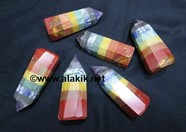 Picture of Bonded Chakra Natural Points