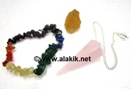 Picture of Chakra Healing Kit 0006