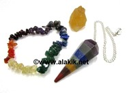 Picture of Chakra Healing Kit 0007