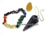 Picture of Chakra Healing Kit 0008
