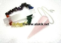 Picture for category Chakra healing kits