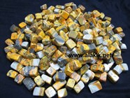 Picture of Bumble Bee Tumbled Stone