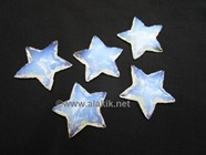 Picture of Opalite Flinted Star