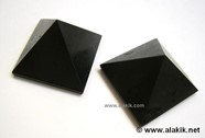 Picture of Black Tourmaline Pyramids