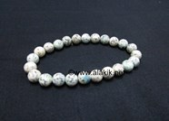 Picture of K2 Jasper 8mm Elastic Bracelet