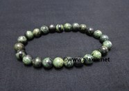 Picture of Kambaba Jasper 8mm Elastic Bracelet