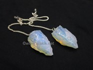 Picture of Raw Opalite Pendulums