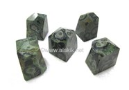 Picture of Kambaba Jasper Natural Points