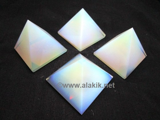 Picture of Opalite Big Pyramids